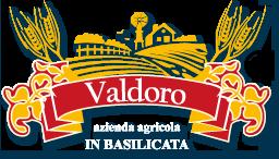 PASTA VALDORO Azienda Agricola di Mastromarco Massimo, in Basilicata.
